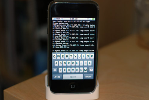 chronic dev team ha tra le mani il Jailbreak Untethered per iOS 5